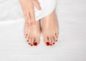 VIP Nails & Spa | Nail salon 40220 | Near me Louisville KY | Pedicure:pt2